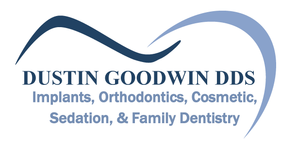 Dustin V. Goodwin, DDS, PC